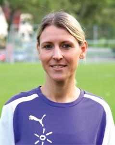 Sandra Ackermann
